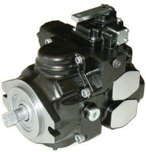 hydraulic piston pump pwg